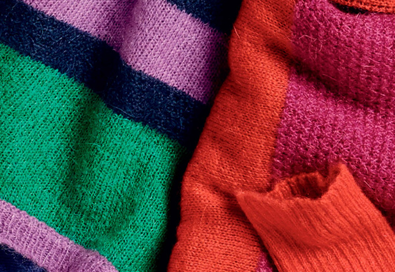 SM Knitwear